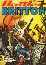 Battler Britton 143