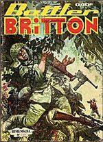 Battler Britton 144