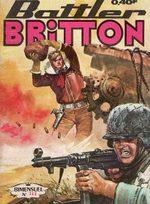 Battler Britton 146