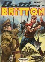 Battler Britton 147