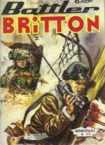 Battler Britton 148