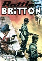 Battler Britton 149