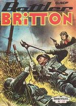 Battler Britton 150