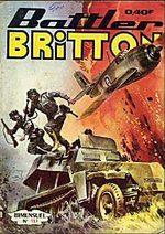 Battler Britton 151