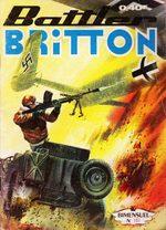 Battler Britton 153