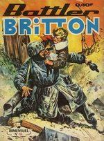 Battler Britton 154