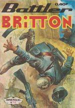 Battler Britton 156