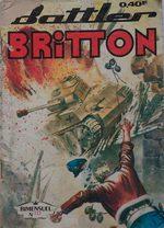 Battler Britton 157