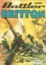 Battler Britton 158