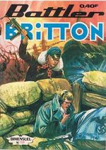 Battler Britton 159
