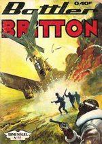 Battler Britton 160