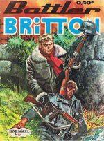 Battler Britton 161