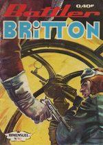 Battler Britton 162