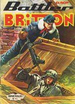 Battler Britton 163