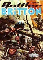 Battler Britton 164