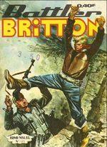 Battler Britton 165