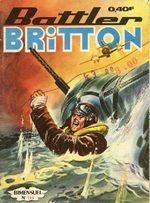 Battler Britton 166
