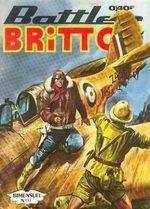 Battler Britton 167