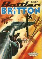 Battler Britton 168