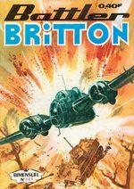 Battler Britton 169