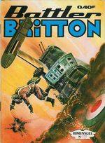 Battler Britton 171