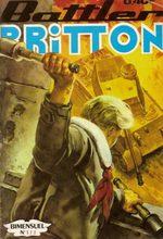 Battler Britton 172