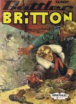 Battler Britton 173