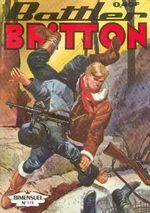 Battler Britton 176