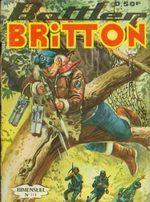 Battler Britton 178