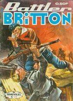 Battler Britton 179
