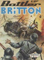 Battler Britton 181