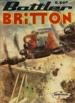 Battler Britton 182