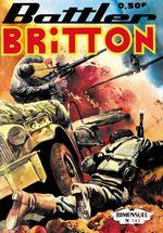 Battler Britton 183