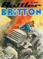 Battler Britton 184
