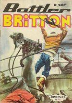 Battler Britton 185