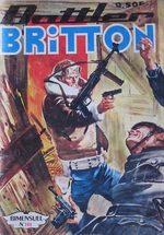 Battler Britton 186