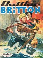 Battler Britton 187