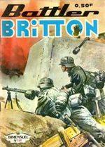 Battler Britton 188