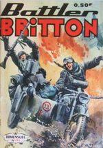 Battler Britton 189