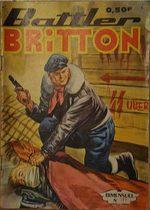 Battler Britton 191