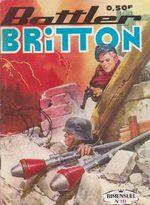 Battler Britton 192