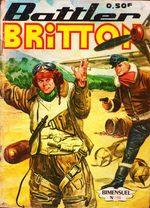 Battler Britton 194
