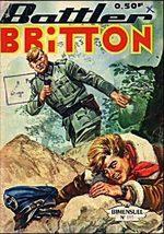 Battler Britton 195