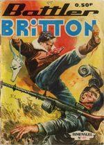 Battler Britton 197