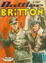 Battler Britton 198