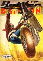 Battler Britton 201