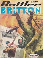 Battler Britton 202