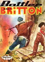 Battler Britton 203