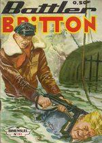 Battler Britton 204