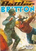 Battler Britton 205